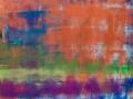 Copper - 18x24 - acrylic on wood panel